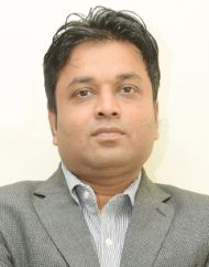 Manoj Kumar Bhattarai, Chief executive offi cer Prime Life Insurance Company Ltd.